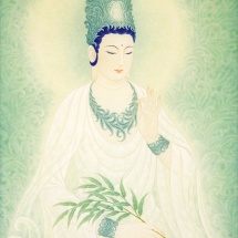 Willow Guanyin