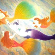 雲端藝廊--穎英油畫_1055